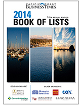 2014 Book of Lists - Insurance